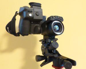 T640赤外線カメラ画像